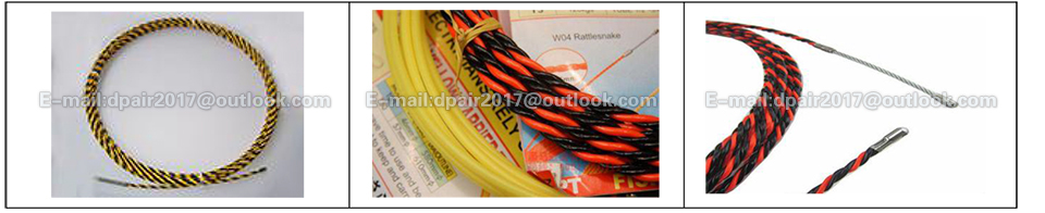 Astonishing Fish Tape Wiring 101 Capemaxxcnl